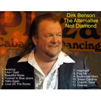 Dirk Benson - The Alternative Neil Dimond