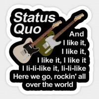 Status Quo (Tribute)